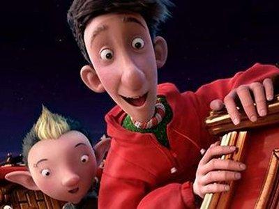 Dessins animés : Mission : Noël - Les Aventures de la famille Noël