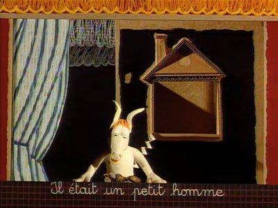 Dessins animés : Mon Ane