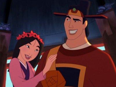 Dessins animés : Mulan 2 : La Mission de l'Empereur (Mulan 2)