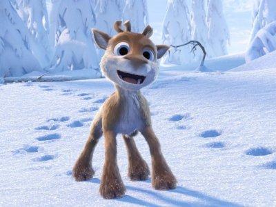 Dessins animés : Niko le petit renne
