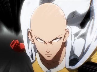 Dessins animés : One Punch Man
