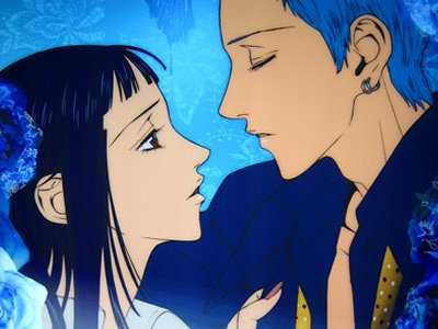 Dessins animés : Paradise Kiss