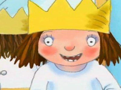 Dessins animés : Petite Princesse