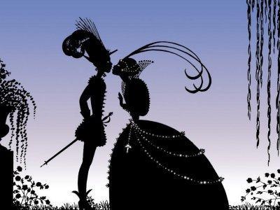 Dessins animés : Princes et Princesses (Michel Ocelot)