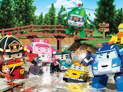 Robocar poli 2011 dessins anim s alwebsite - Dessin anime robocar poli ...