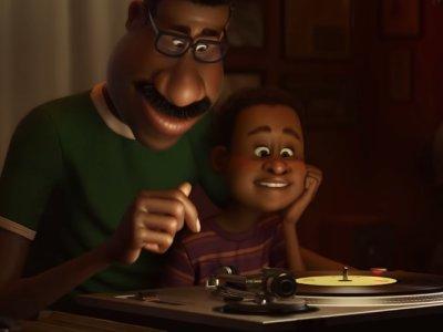 Dessins Animés : Soul (Pixar)