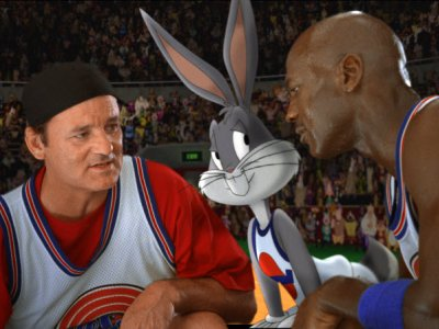 Dessins animés : Space Jam