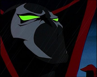 Dessins animés : Spawn