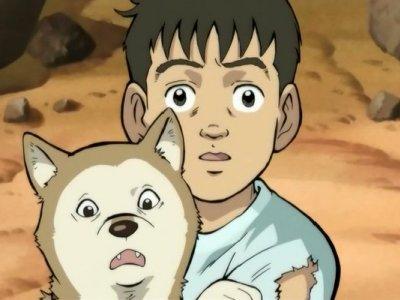 Dessins Animés : Spirit of The Sun (Taiyou no Mokushiroku)