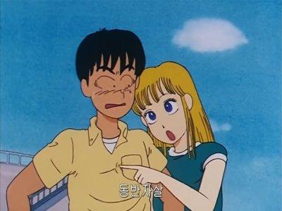 Dessins animés : Stop !! Hibari-kun !