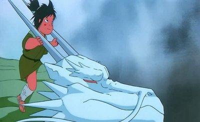 Dessins Animés : Tarô the Dragon Boy (Tatsu no ko Tarō)