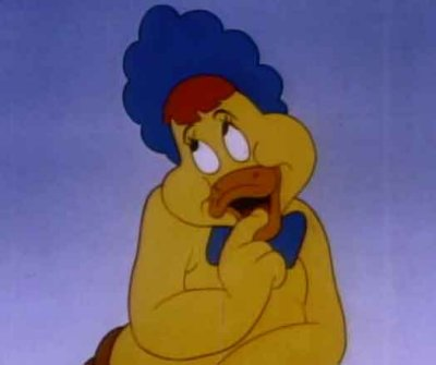 Dessins animés : Tartine (Baby Huey)