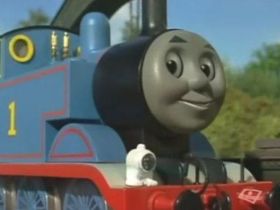 Dessins animés : Thomas et ses amis