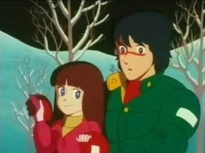 Dessins Animés : Tokimeki Tonight