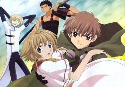 Dessins Animés : Tsubasa Chronicle