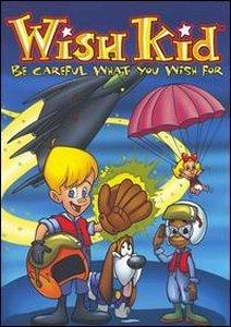 Dessins animés : Wish Kid