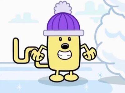 Dessins animés : Wow! Wow! Wubbzy!