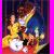 La Belle et la Bête (Walt Disney)
