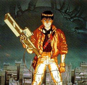 Dessins animés : Akira