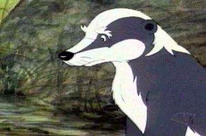 Dessins Animés : Les Animaux du Bois de Quat'Sous