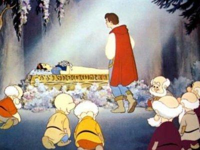 Dessins animés : Blanche Neige et les 7 Nains (Walt Disney)