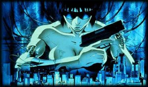 Dessins animés : Ghost in the Shell