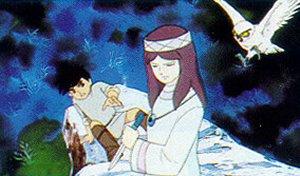 Dessins animés : Horus, Prince du Soleil