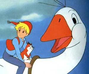 Dessin animé 1980