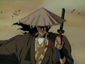 Dessins animés : Ninja Scroll