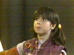 Dessins animés : Punky Brewster