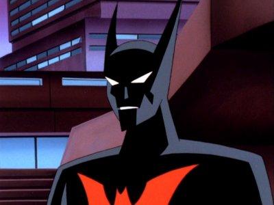 Dessins animés : Batman la relève