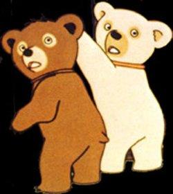 Dessins Animés : Bouba le petit ourson (Kuma no ko Jacky)
