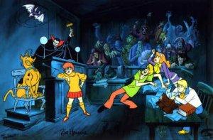 Dessins animés : Scoubidou (Scooby-Doo)