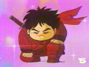 Dessins animés : L'Académie des Ninjas