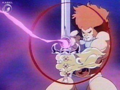 Dessins Animés : Cosmocats (Thundercats)
