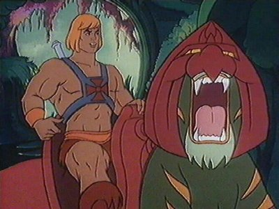 Dessins animés : Les Maîtres de l'Univers (He-Man and the Masters of the Universe)