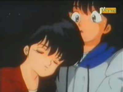 Dessins Animés : Max et Compagnie (Kimagure Orange Road)