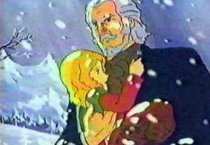 Dessins Animés : Les Misérables (Jean Valjean Monogatari)