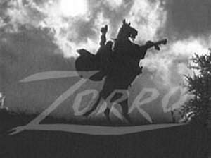 Dessins Animés : Zorro (série)